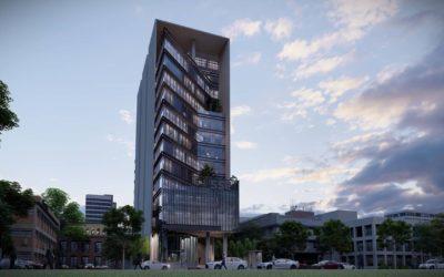 3D Rendering Case Study for a Commercial Establishment, Super Star Group (SSG)