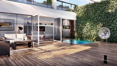 3D Visualization the Main Sales Tool of the Real Estate Manager